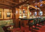 Hôtel Grainau - Romantik Alpenhotel Waxenstein-3