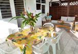Location vacances  Martinique - Apartment Ducos, Martinique - 2-1