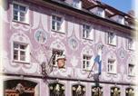 Hôtel Wurtzbourg - Stadt Mainz-1