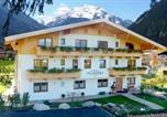 Hôtel Mayrhofen - Landhaus Gasser