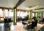 Hôtel Vârânasî - Costa Riviera Hotel-3