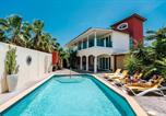 Location vacances Noord - Private Villa Apartment With Pool In Palm Beach-1