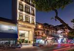 Hôtel Hanoï - Soleil Boutique Hotel Hanoi-3