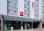 Hôtel Pinacothèque d'Art Moderne - Ibis Hotel München City-2