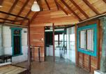 Location vacances Koggala - Octopus Reef Beach House-4