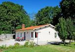 Location vacances  Gironde - Ferienhaus Vensac 100s-2