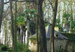 Location vacances Picauville - Chateau Isle Marie - B&B-4