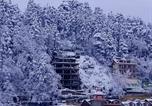 Hôtel Shimla - Apna Ghar B&B-3