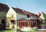 Location vacances  Yonne - Le Biscottage Arcy-sur-Cure-1