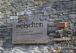 Hôtel Zermatt - Hotel Welschen-4