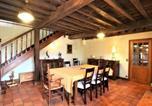 Location vacances Aramits - House Aguerre 2-3