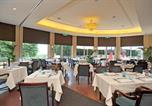 Hôtel Kleve - Fletcher Parkhotel Val Monte-2