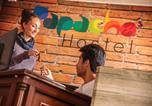 Hôtel Baños - Papachos Hostel-2