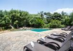 Location vacances Sa Pobla - Villa Es Sestadors-2