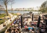 Hôtel Belgique - Hostel Lakeside Paradise-2