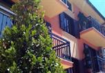 Hôtel Province de Caltanissetta - Viola Bed and Breakfast-1