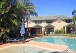Hôtel Coffs Harbour - Aqua Villa Holiday Apartments-3