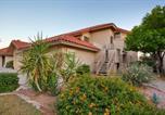 Location vacances Scottsdale - Cactus Sanctuary Townhome - Sc206 Townhouse-1