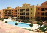 Location vacances Antas - Desert Springs Apartment 354-1