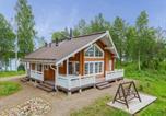 Location vacances Suonenjoki - Holiday Home Paavolanniemi-1