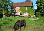 Location vacances Provins - Louanne chambres d' hotes-1