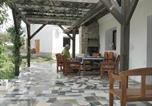 Location vacances Mirotice - Holiday home Radobytce-4