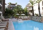 Villages vacances Menton - Pierre & Vacances Premium Port Prestige-1