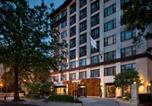 Hôtel Washington - Canopy by Hilton Washington Dc Embassy Row-1