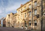 Hôtel Oxford - Vanbrugh House Hotel