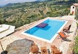 Location vacances Poggio Nativo - Holiday home Casaprota 91 with Outdoor Swimmingpool-4