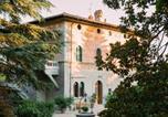 Location vacances Borgo San Lorenzo - Villa La Commenda Concordia-1