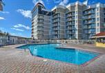 Location vacances North Topsail Beach - Oceanfront Resort Condo: Pools, Views & More-2