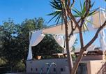 Location vacances Llucmajor - Finca mit privatem Pool und Klima, ruhige Lage-1