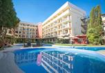 Hôtel Cochabamba - Gran Hotel Cochabamba-1