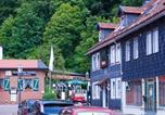 Location vacances Bad Sachsa - Gruppenhaus bis 16 Personen-3
