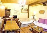 Location vacances Burgohondo - Holiday home Calle Juego de la Bola-4