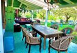 Location vacances Sümeg - Bohemian Eco Lodge at lake Balaton-1