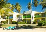 Hôtel Trinidad et Tobago - Starfish Tobago-2