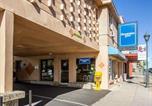 Hôtel Flagstaff - Rodeway Inn Flagstaff-Downtown-1