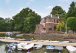 Hôtel Dartmouth - The Boathouse-1
