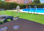 Location vacances Porto Empedocle - Mennulavirdi Country House-4