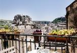 Location vacances  Province de Matera - Casa Del Sole-1
