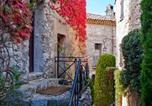 Hôtel 5 étoiles Nice - Chateau Eza-4