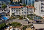 Hôtel Lovran - Hotel Domino
