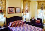 Hôtel Bloemfontein - Alhentha Guest House-3