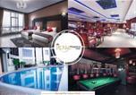 Hôtel Bahreïn - Royal Phoenicia Hotel-1