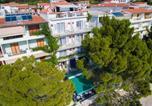 Location vacances Tučepi - Apartments Ankora-1