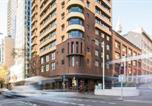 Hôtel Le grand aquarium - Sydney Hotel Harbour Suites-1