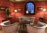 Hôtel Venise - Residenza Grunwald-2