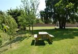Location vacances Pleubian - La Longere De Kerriou-3